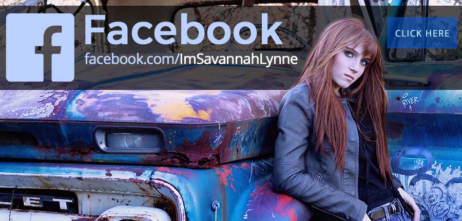 Savannah Lynne Facebook