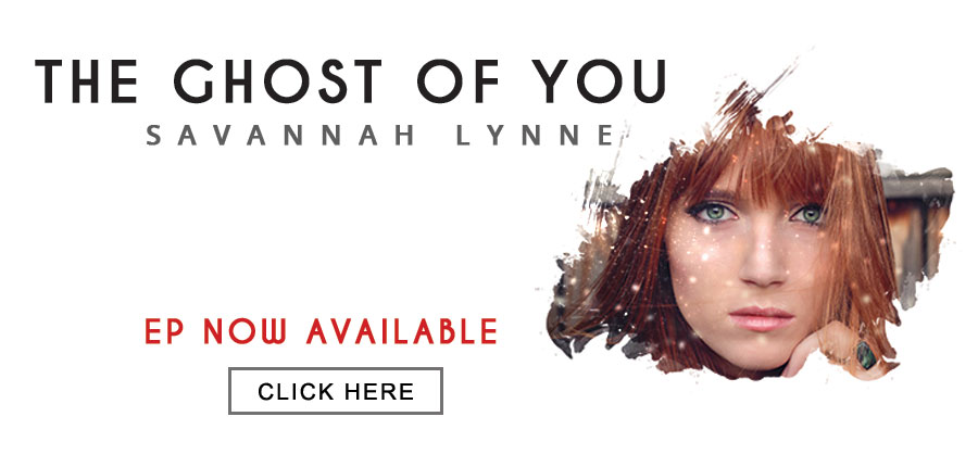 The Ghost of You Now Available