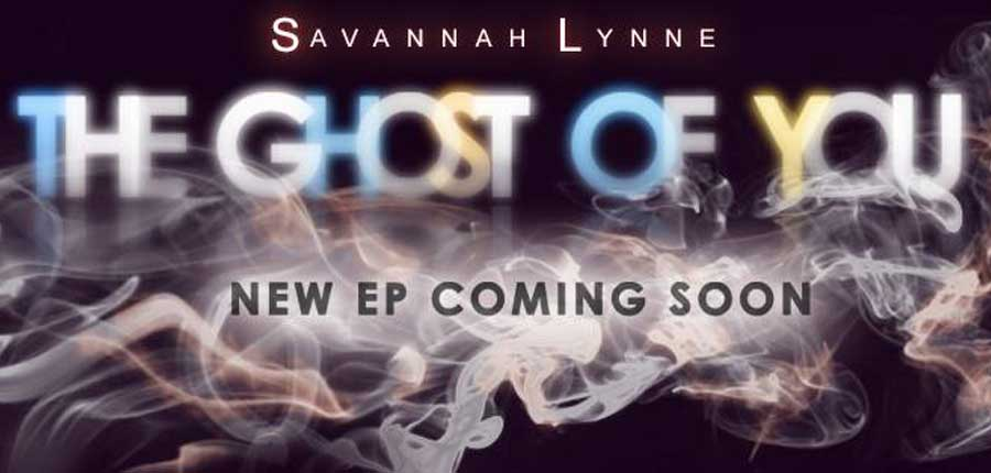 The Ghost Of You EP