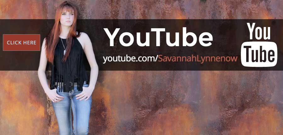 Savannah Lynne Youtube