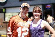 Savannah Lynne and Sterling Knight (Sonny with a Chance, 17 Again)