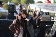 Savannah Lynne and Kim Jang Hoon (King of KPop)