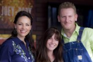 Savannah Lynne and Joey and Rory (Cheater Cheater)