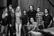 Savannah Lynne and The House Of Rock/ Blue Mic Family