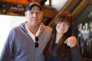 Savannah Lynne and Steve Madden