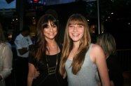 Savannah Lynne and Rachel Reinert (Gloriana)
