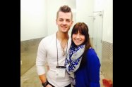 Savannah Lynne and Chase Bryant