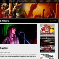 Clayton USA's Featured Artist - Savannah Lynne