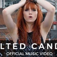 """Savannah releases her Official Music Video for """"Melted Candle"""""""