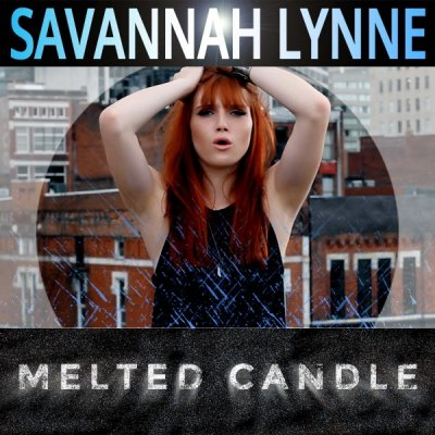 Melted Candle Single Cover