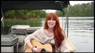 """Savannah Lynne covers """"Stay"""" by Sugarland during a thunderstorm"""